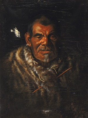 Captain John (Ab-ba-ba-pomo)