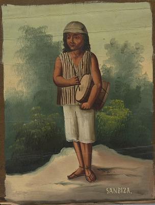 Sanbiza Boy