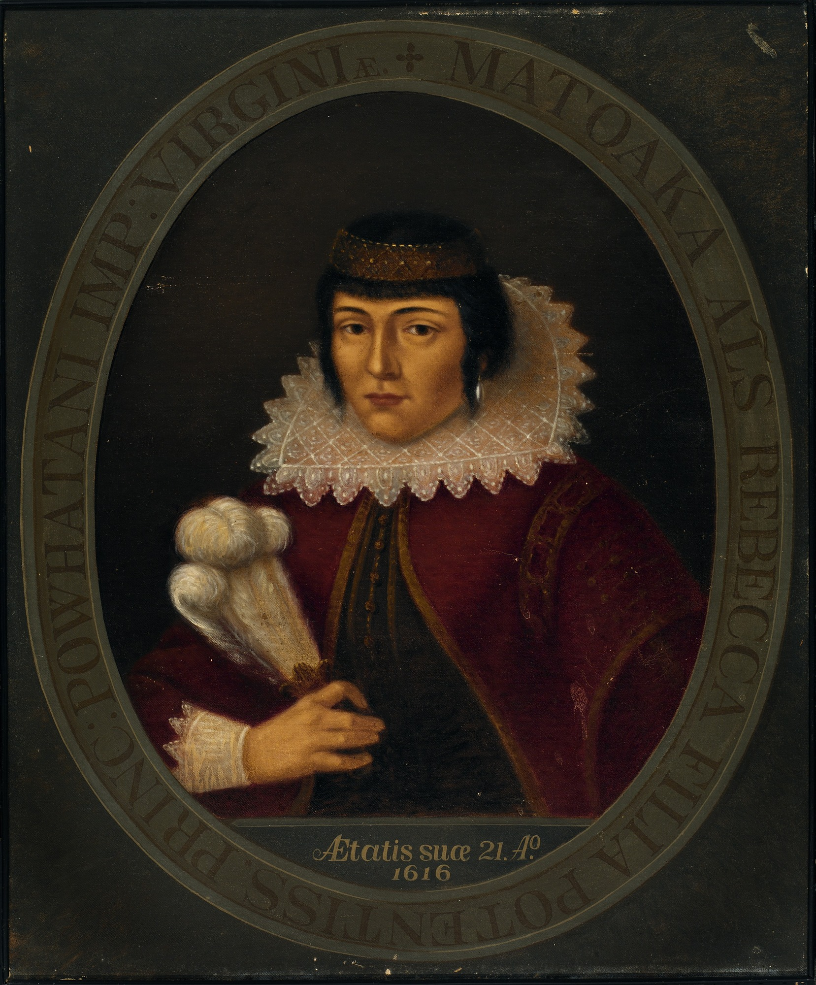 images for Pocahontas