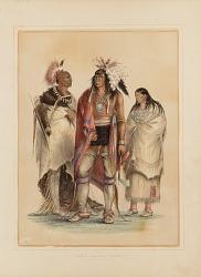 North American Indians--no. 1