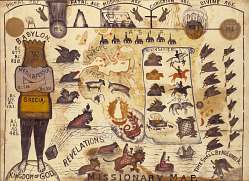 Navigation: Past and Present -- Lesson Plans and Information