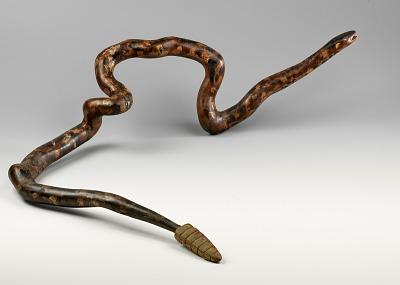 Root Rattlesnake