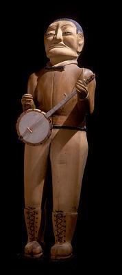 Banjoist