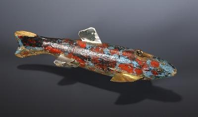 Fish Decoy