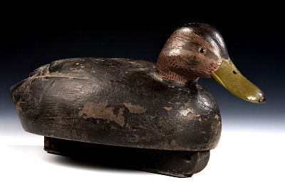 Black Duck Decoy