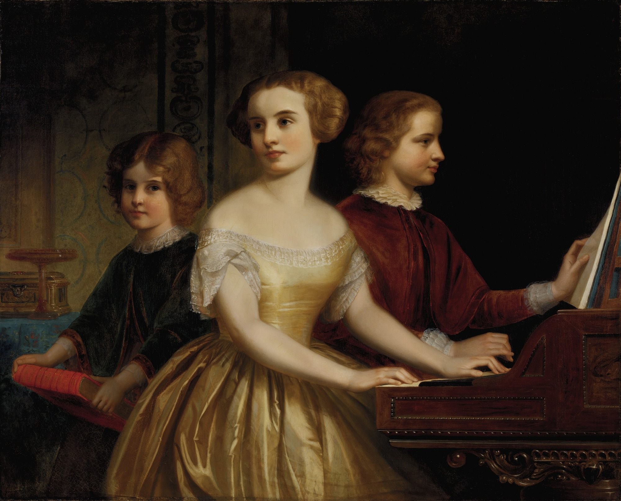 Image for The Parmly Sisters
