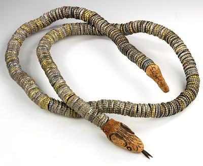 Bottlecap Snake