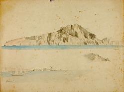 Palermo and Capri