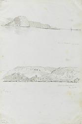 Nile (3rd and 4th view, Gebel el Fedah)