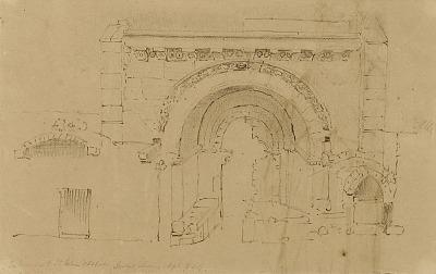Gate Jerusalem