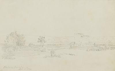 Plain of Jericho, Jerusalem