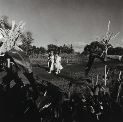 Untitled, Pine City, Minnesota, from the series In Search of the Corn Queen