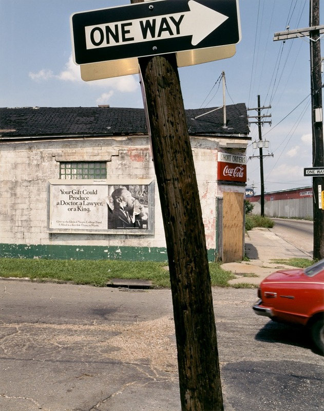 Image for Untitled, N.O. LA., from the series Gone But Not Forgotten