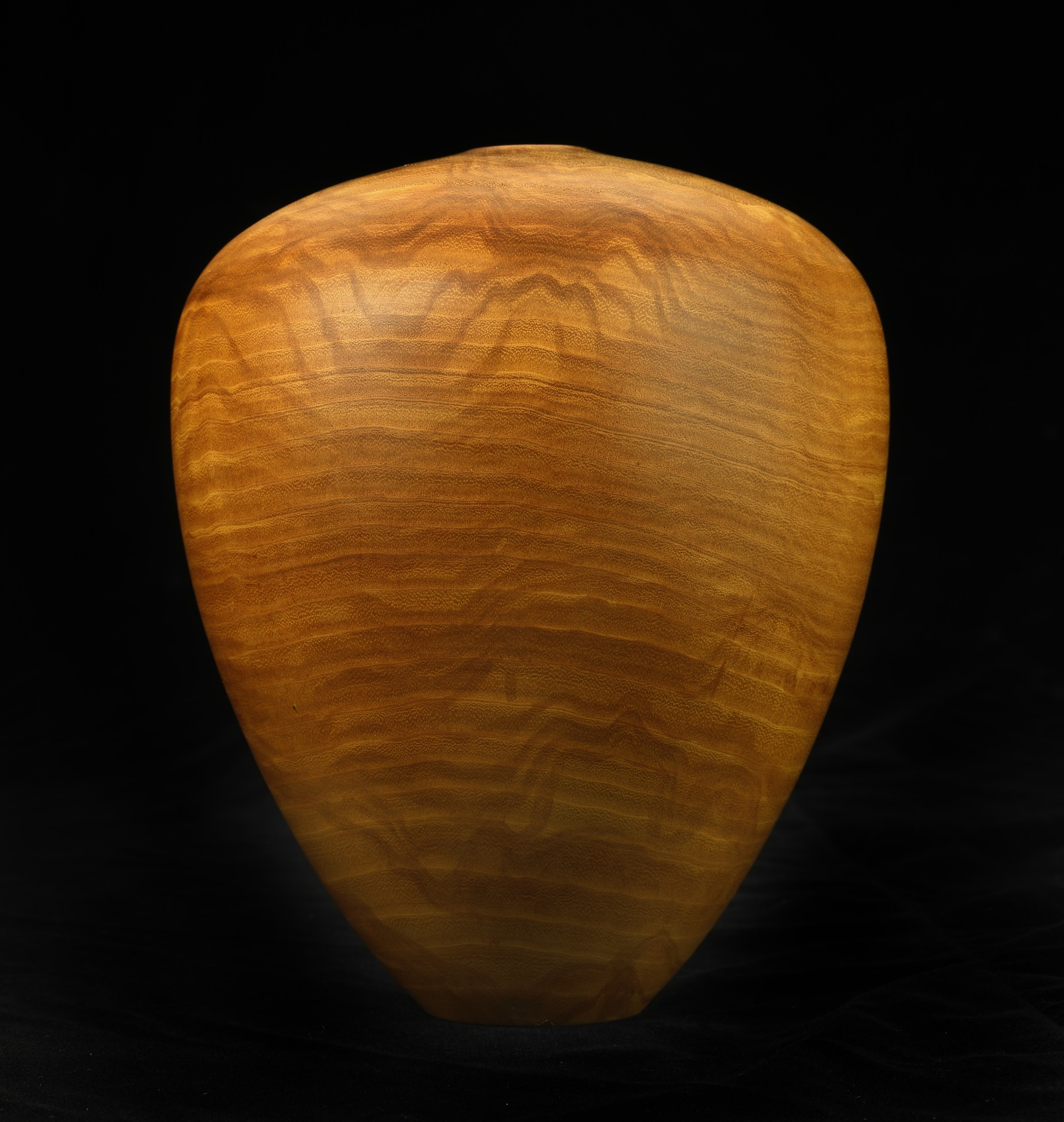 Vase, from the Fraxinus Coloratus Series