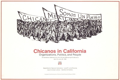 Chicanos in California