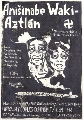 Anisinabe Waki-Aztlan