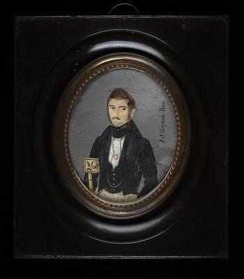 Caballero de la familia Goyena (Gentleman of the Goyena Family)