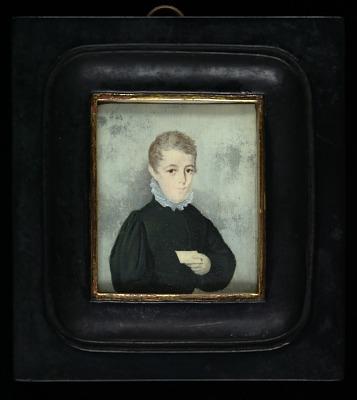 Joven de la familia Canals