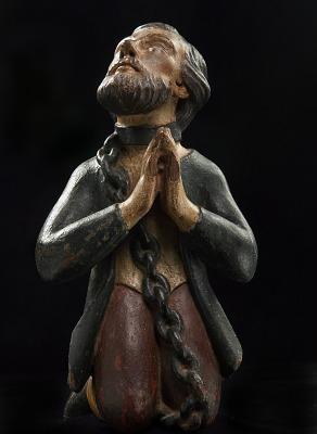 Cautivo de la Virgen de la Merced