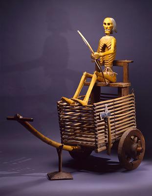 Carreta de Muerte (Death Cart)