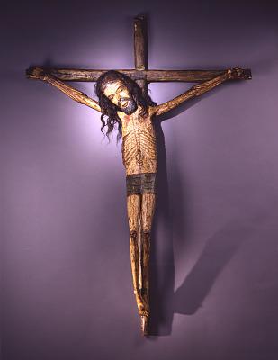 Christ Crucified (Cristo Crucificado)