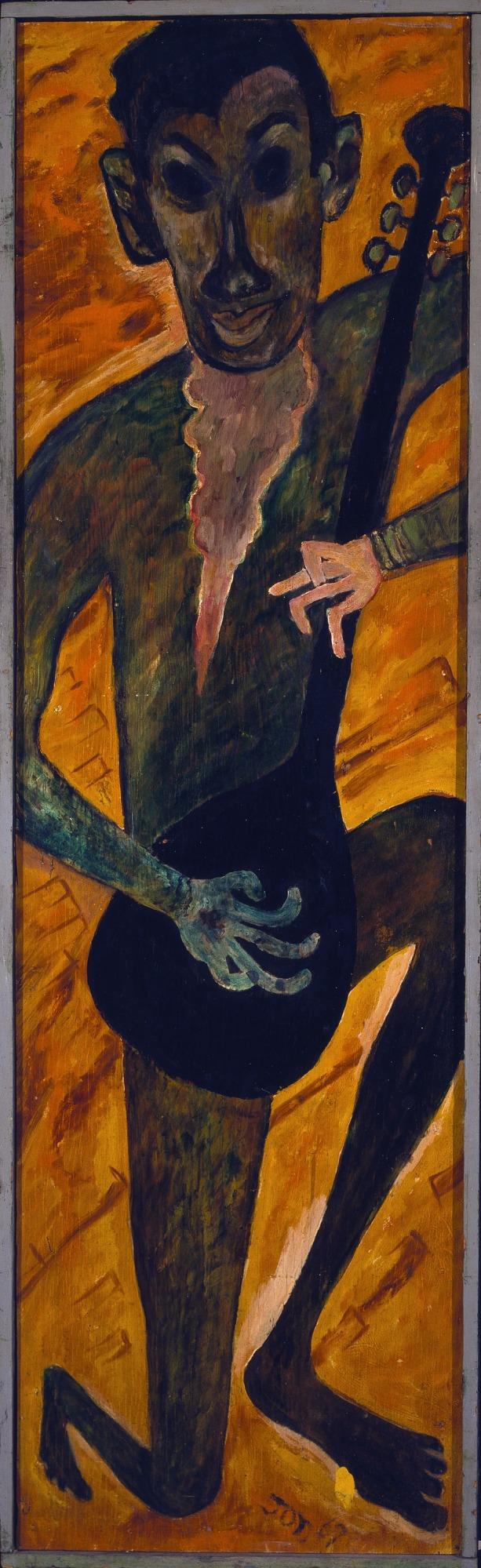 Male Figure - Image version 0