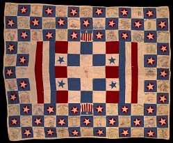 48-State Quilt