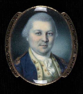 Colonel John Cox