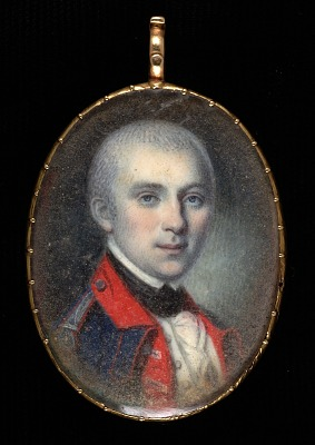 Capt. John Gassoway