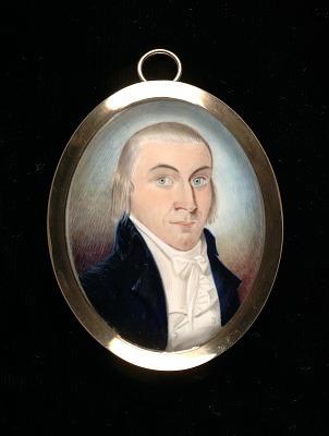 Col. Nathaniel Darby
