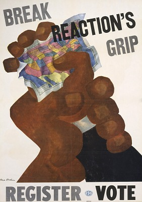 Break Reaction's Grip