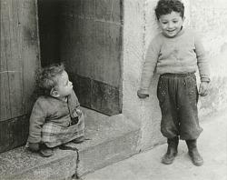 Sicilian Children