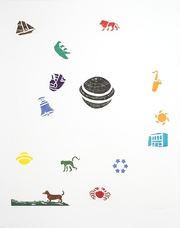 Image for Animal Music for the Spheres