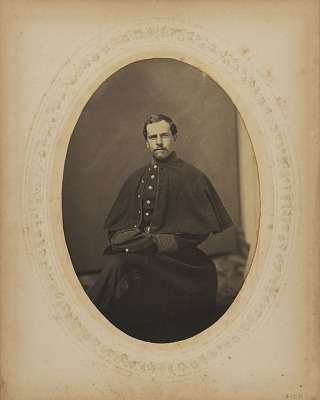 Civil War Soldier