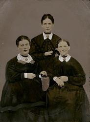 [Three Women]