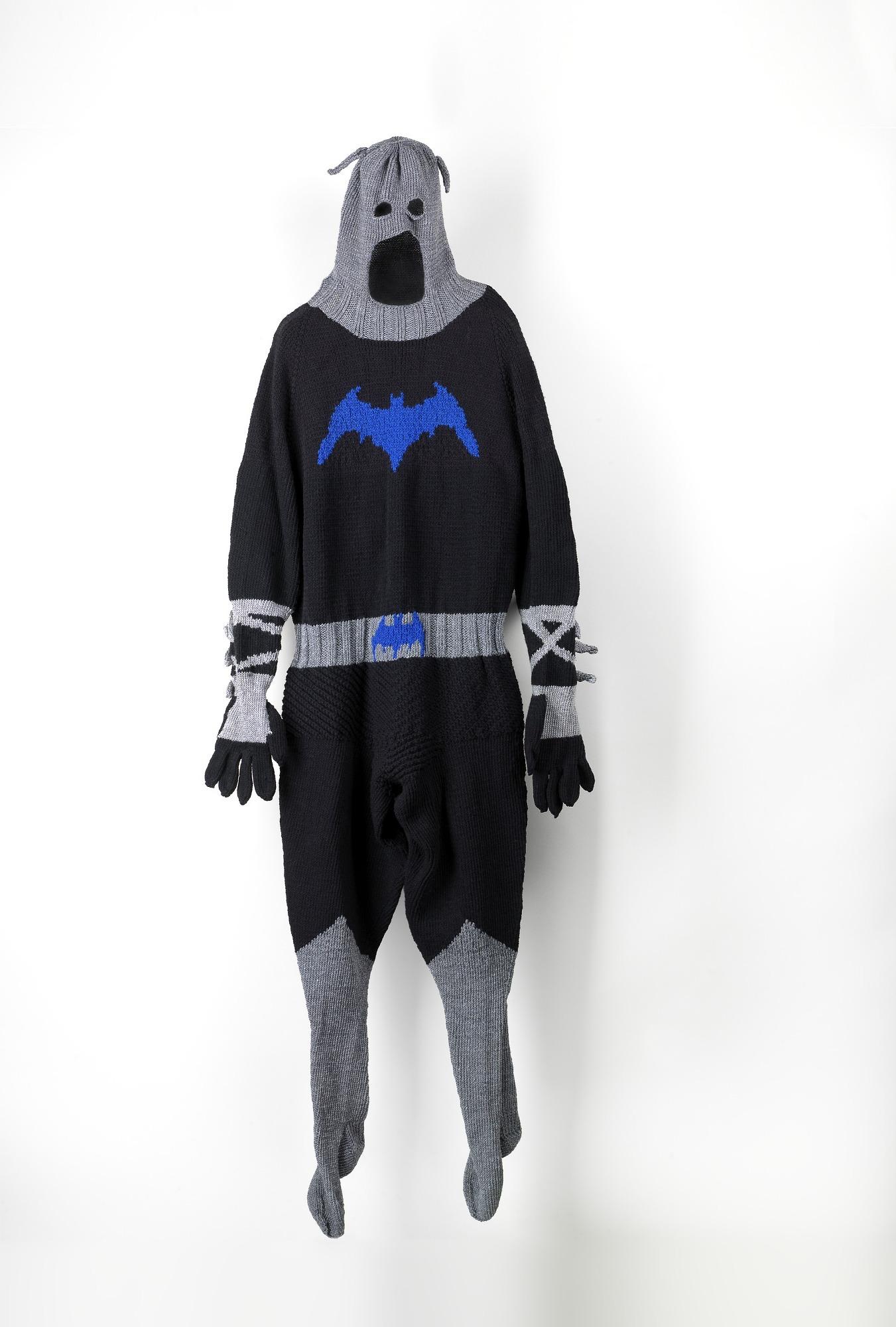 images for Batman 2