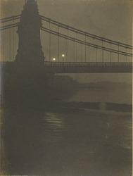 Untitled (Brooklyn Bridge)