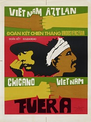"""Using Vietnam War art to introduce the novel """"Inside Out & Back Again"""""""