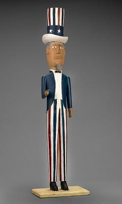 Untitled (Uncle Sam)