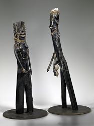 Untitled (Root Figure)