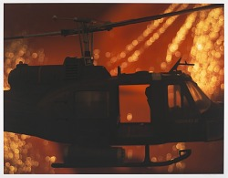 Helicopter from the series History