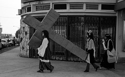 Asco's Stations of the Cross