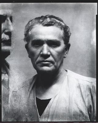 Robert Aitken [photograph] / (photographed by Peter A. Juley & Son)