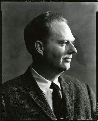 Walter Brightwell [photograph] / (photographed by Peter A. Juley & Son)