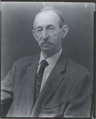 Morris Kantor [photograph] / (photographed by Peter A. Juley & Son)