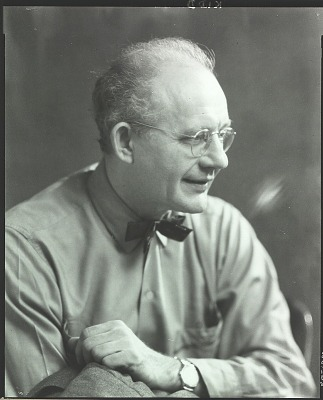 Steven R. Kidd [photograph] / (photographed by Peter A. Juley & Son)