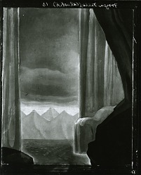 Frozen Waterfall [painting] / (photographed by Peter A. Juley & Son)