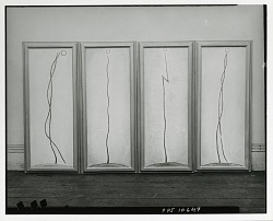 Abstract Figures [art work] / (photographed by Peter A. Juley & Son)