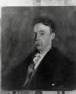 Peter Chardon Brooks [paintings] / (photographed by Peter A. Juley & Son)