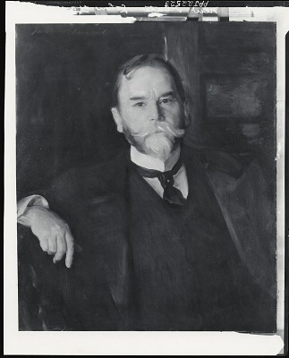John Hay [painting] / (photographed by Peter A. Juley & Son)